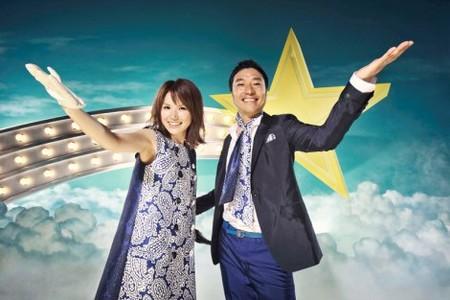 Superfly&トータス松本が五輪のデュエット曲!